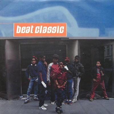 Various - Beat Classic