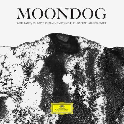 Katia Labèque - Moondog
