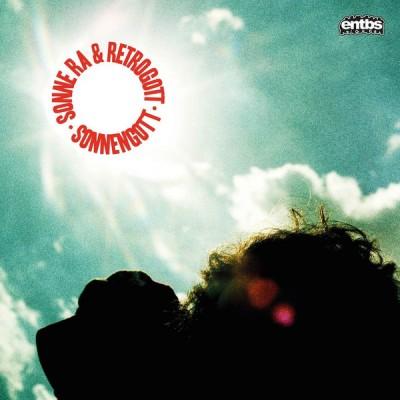 Retrogott - Sonnengott