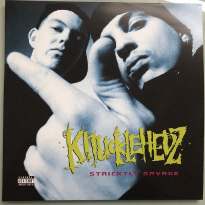 Knucklehedz - Stricktly Savage