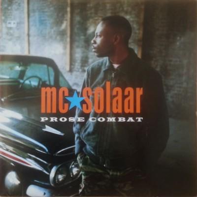 MC Solaar - Prose Combat