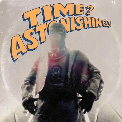 L'Orange - Time? Astonishing!