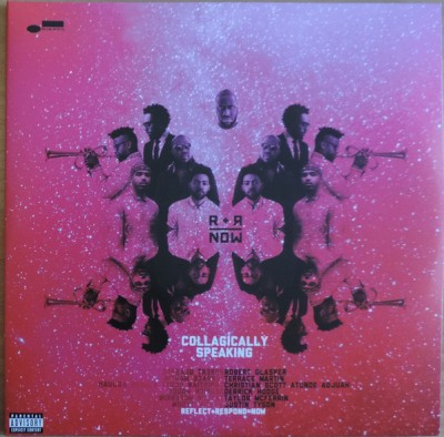 R+R=Now - Collagically Speaking