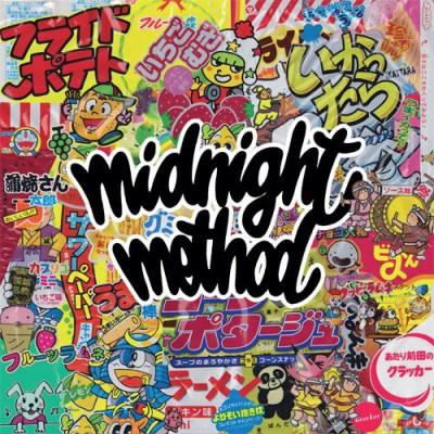 Jazz Spastiks - Midnight Method