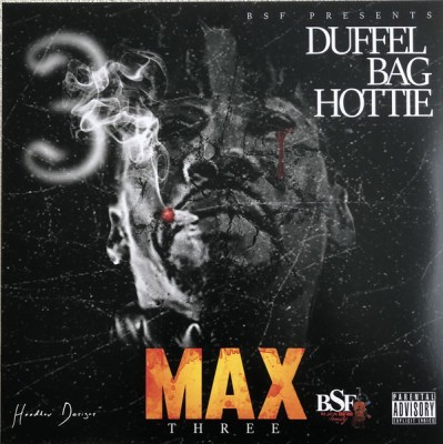 Dufflebag Hottie - MAX Three