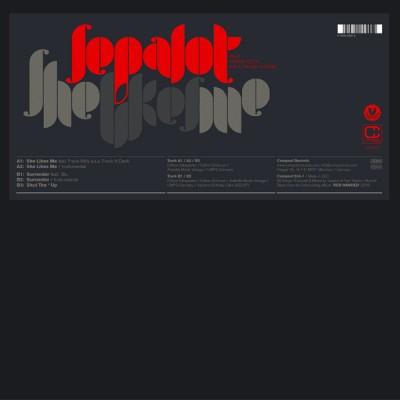 DJ Sepalot - She Likes Me