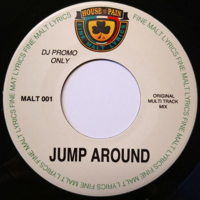 House Of Pain - Jump Around (Original Multi Track Mix)