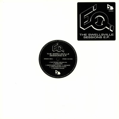EQ - The Swellsville Sessions EP