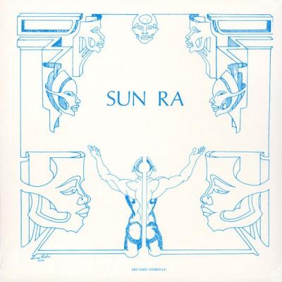 Sun Ra - The Antique Blacks