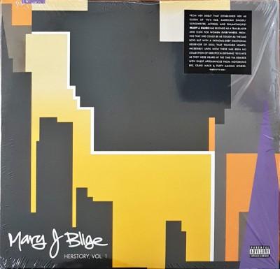 Mary J. Blige - HERstory, Vol. 1
