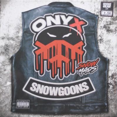 Onyx - SnowMads