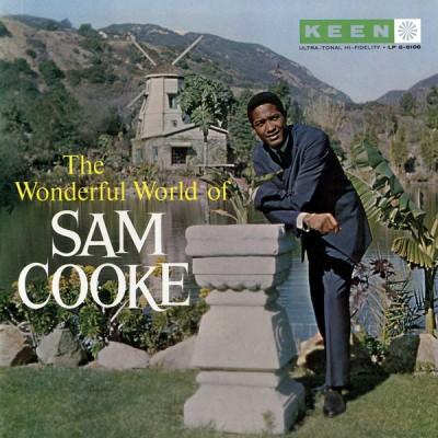 Sam Cooke - The Wonderful World Of Sam Cooke