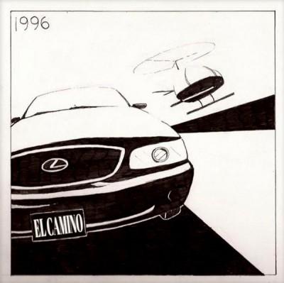 El Camino - 96