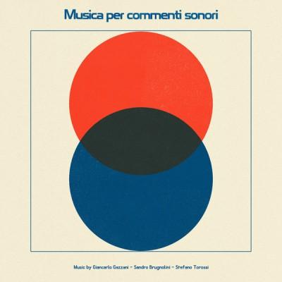 Giancarlo Gazzani - Musica Per Commenti Sonori