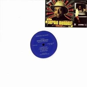 Sérgio Mendes - Timeless (Album Sampler)