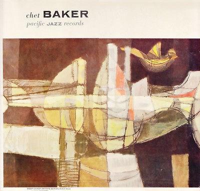 Chet Baker - The Trumpet Artistry of Chet Baker