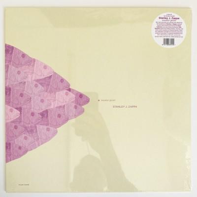 Stanley Jason Zappa - Muster Point