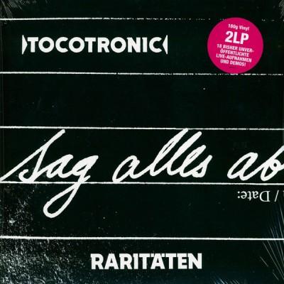 Tocotronic - Sag Alles Ab - Raritäten 1994-2020