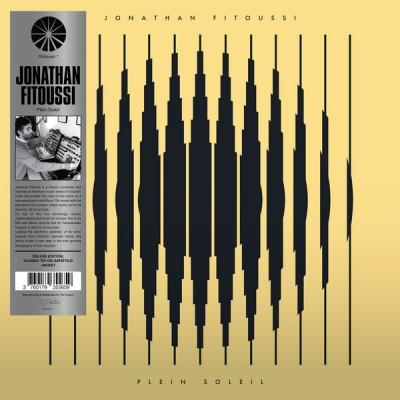 Jonathan Fitoussi - Plein Soleil (Crystal vinyl Version)