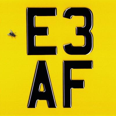 Dizzee Rascal - E3 AF