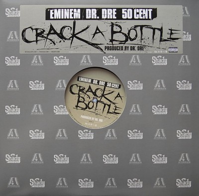 Eminem - Crack A Bottle