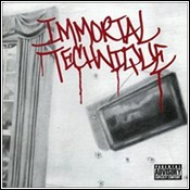 Immortal Technique - Revolutionary Vol. 2