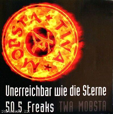 Twa Mobsta - Unerreichbar Wie Die Sterne / 50.5 Freaks