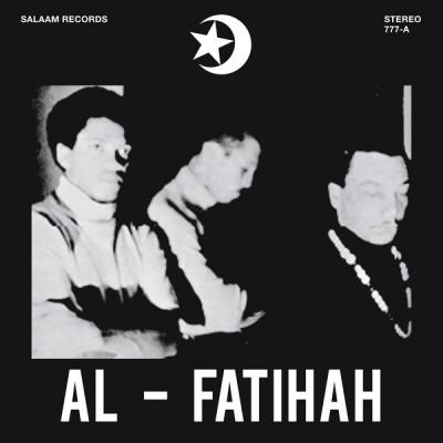 Black Unity Trio - Al-Fatihah