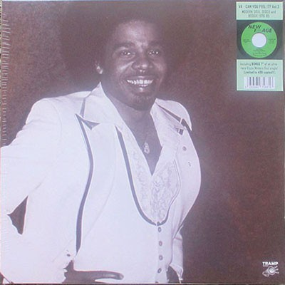 Various - Can You Feel It? Vol.3 (Modern Soul, Disco & Boogie 1976-85)