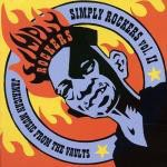 Various - Simply Rockers Vol II: Jamaican Music From The Vaults
