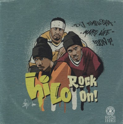 Hi-Lo - Rock On!