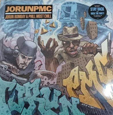 Jorun-PMC - JORUNPMC