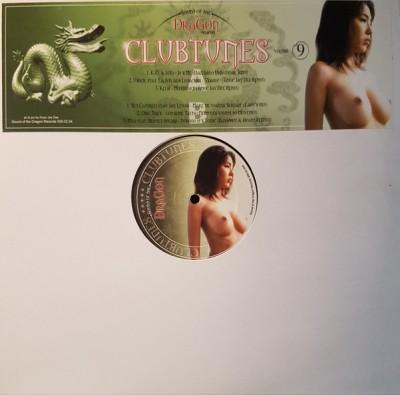 Various - Clubtunes Vol. 9