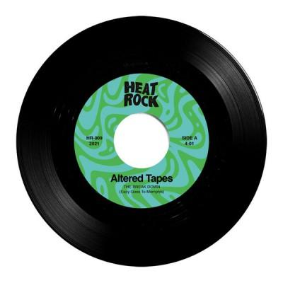 Altered Tapes - The Break Down / King Penguin
