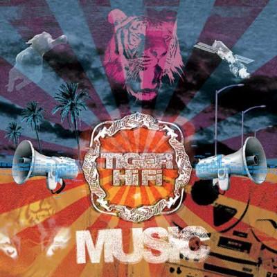 Tiger HiFi - Music