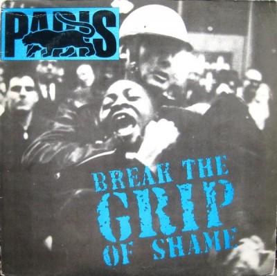 Paris - Break The Grip Of Shame