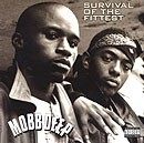 Mobb Deep - Survival Of The Fittest