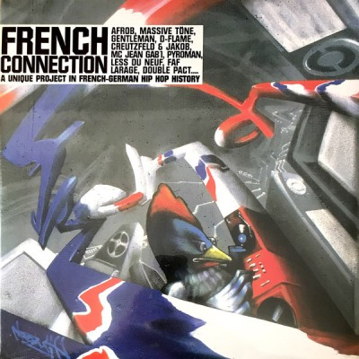 Various - French Connection