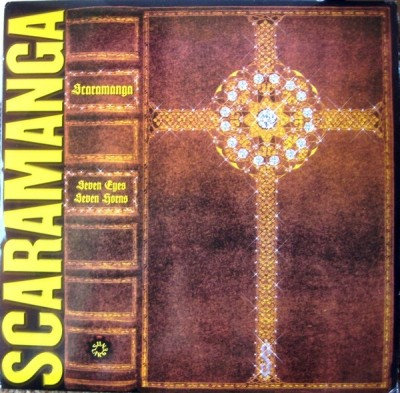 Scaramanga - Seven Eyes, Seven Horns
