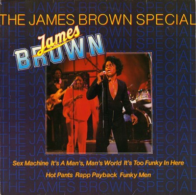 James Brown - The James Brown Special