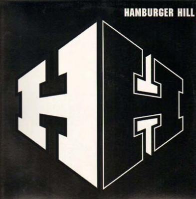Hamburger Hill - Langer Weg / Vorsprechkommando