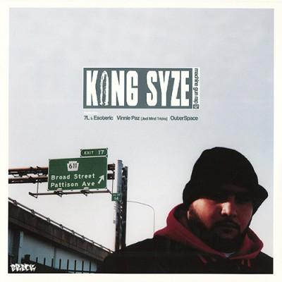 King Syze - Machine Gun Rap