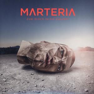 Marteria - Zum Glück In Die Zukunft