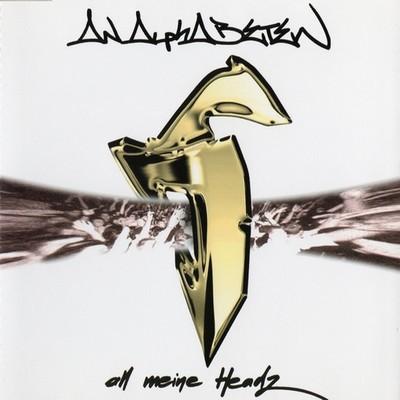 AnAlphaBeten - All Meine Headz