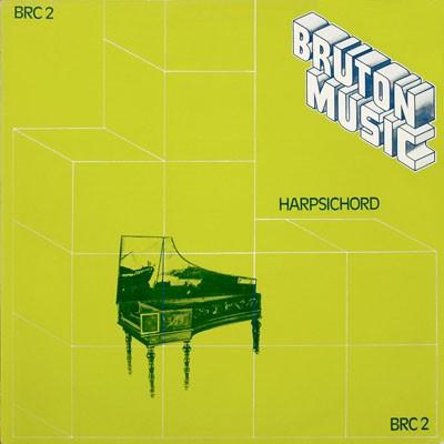 Leslie Pearson - Harpsichord