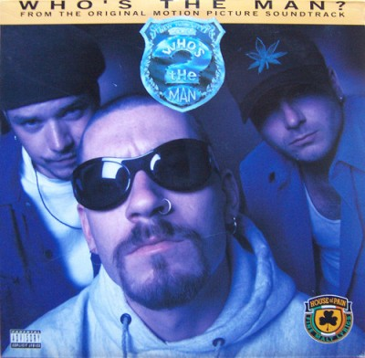 House Of Pain - Who's The Man?