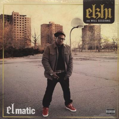 Elzhi - Elmatic