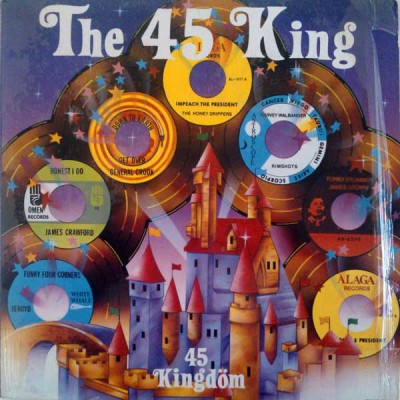 The 45 King - 45 Kingdom