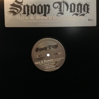 Snoop Dogg - Ups And Downs