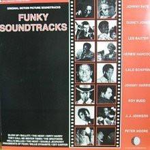 Various - Funky Soundtracks